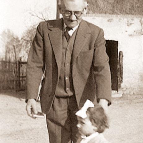 Attilio Lenti: il fondatore