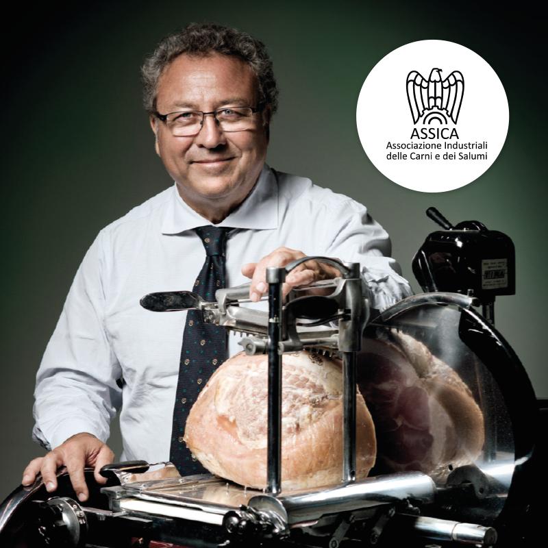 Anteprima magazine, Ruggero Lenti Presidente Assica